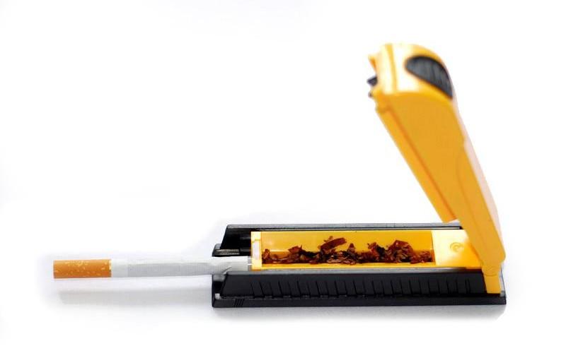 машинка для гильзы для сигарет с фильтром купить